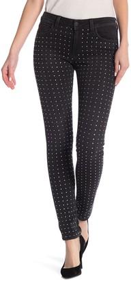 Siwy Denim Colette Embellished Cigarette Skinny Jeans