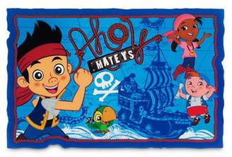 Disney Jake & The Neverland Pirates Placemat - Ahoy Matey's