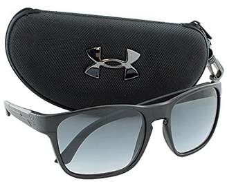 Under Armour Glimpse Sunglasses () + Hard Case