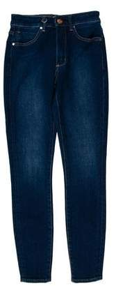 Neuw Mid-Rise Smith Jeans w/ Tags