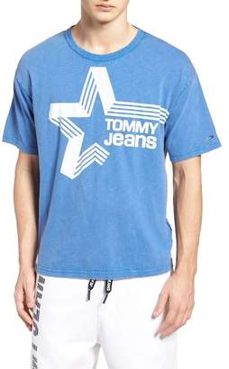 Tommy Jeans Tjm Retro Star Tee