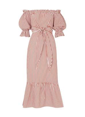 Bardot Kitri Cora Striped Dress
