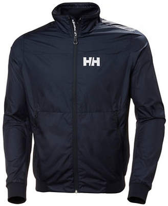 Helly Hansen Crew Windbreaker Jacket