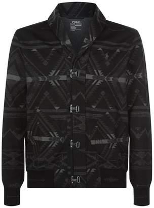 Polo Ralph Lauren Aztec Print Sweater