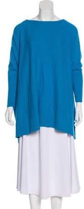 Diane von Furstenberg Oversize Long Sleeve Sweater