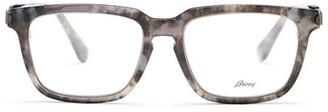 Brioni Women&s Rectangle Optical Frames $830 thestylecure.com