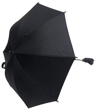 Bugaboo For-your-Little-One Universal Baby Parasol To Fit Cameleon Bee Donkey Buffalo, Black