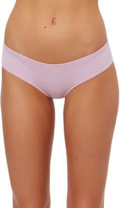 O'Neill Salt Water Solids Hipster Bikini Bottoms