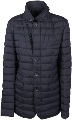 Herno Long Sleeved Down Jacket