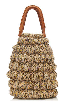 c8d0f5703e1d Ulla Johnson Medium Inaya Bauble Crochet Bag