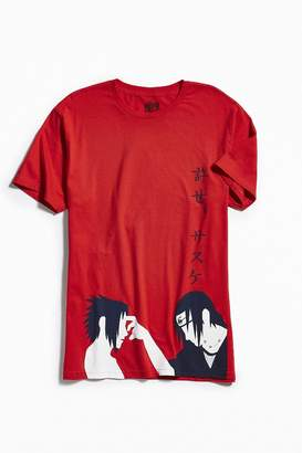 Urban Outfitters Naruto Touch Tee