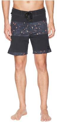 Globe Dion Fleck Boardshorts Men's Swimwear