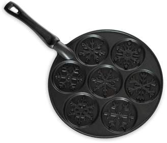 Nordicware Frozen 2 Snowflake Pancake Pan