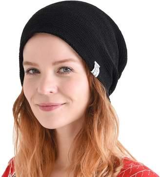 Charm Casualbox Mesh Summer Beanie Light Cooling Breathing Hat Crochet Knit Fashion