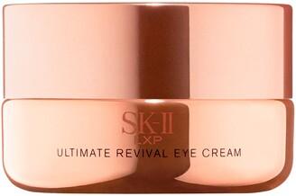 SK-II Sk Ii Ultimate Revival Eye Cream