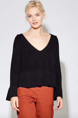 Callahan V-Neck Sweater