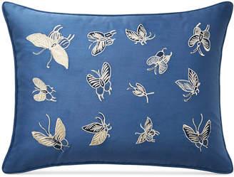 "Lauren Ralph Lauren Josephina Embroidered 12"" x 16"" Decorative Pillow Bedding"