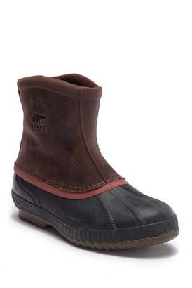 Sorel Cheyanne Premium-Goldenrod Rain Boot