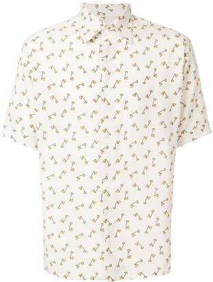 Fendi Everyday Lamp print shirt