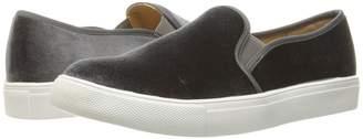 Chinese Laundry Franklin Velvet Sneaker Women's Slip on Shoes