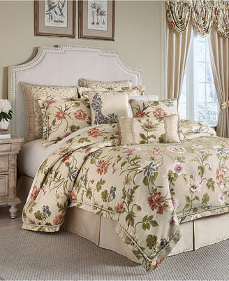 Croscill Daphne King 4-Pc. Comforter Set Bedding