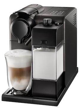 Nespresso Lattissima Touch Espresso & Cappuccino Machine