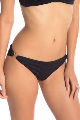Tommy Bahama Pearl Metal Side Bikini Bottoms