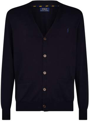 Polo Ralph Lauren Cotton Cardigan