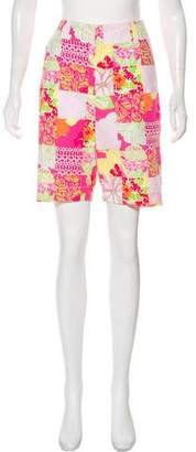 Lilly Pulitzer Tailored Shorts
