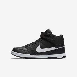 Nike SB Mogan Mid 2 JR Little/Big Kids' Shoe