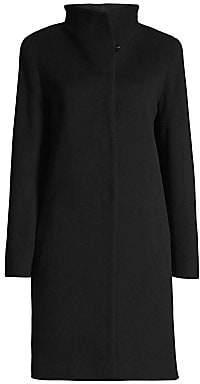 Cinzia Rocca Women's Icon Wool & Cashmere Coat