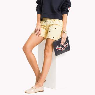 Tommy Hilfiger Embroidered Star Short
