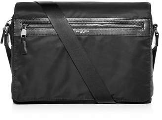 Michael Kors Kent Nylon Messenger Bag