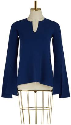 Stella McCartney Stella Mc Cartney Round neck sweater