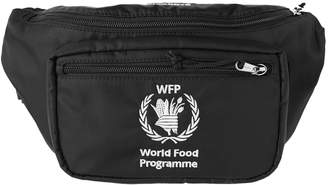 Balenciaga World Food Programme Waist Bag