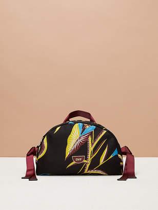 Diane von Furstenberg Nylon Belt Bag