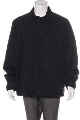 Yeezy Season 4 Oversize Jacket w/ Tags