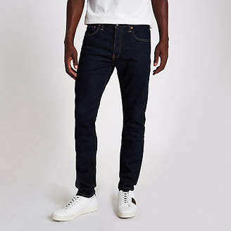 Levi's denim 512 slim taper fit jeans
