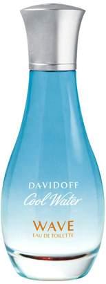 Davidoff Cool Water Wave Woman Eau de Toilette 50ml
