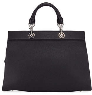 Altuzarra Large Shadow Leather Tote Bag