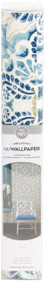 Florentine Tile Peel & Stick Wallpaper