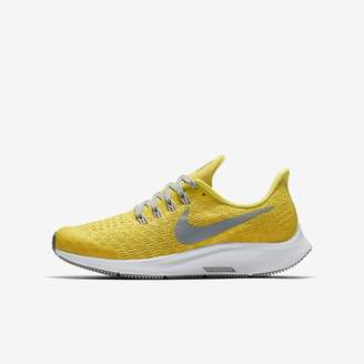 Nike Pegasus 35 Little/Big Kids Running Shoe