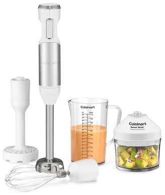 Cuisinart White Smart Stick Hand Blender
