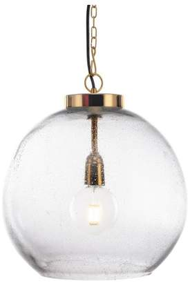 M.O.D. Maryann Glass Globe Pendant Light