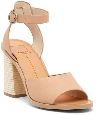 Dolce Vita Alana Ankle Strap Sandal