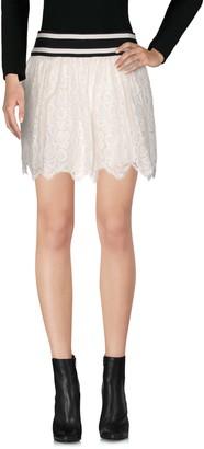 Milly Mini skirts