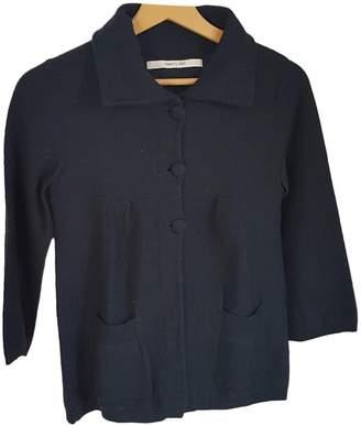 Ikks Black Wool Knitwear for Women