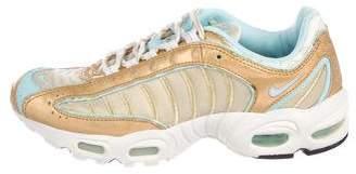 Nike Metallic Air Max Sneakers