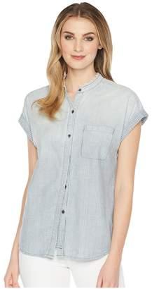 AG Adriano Goldschmied Liza Shirt Women's Clothing