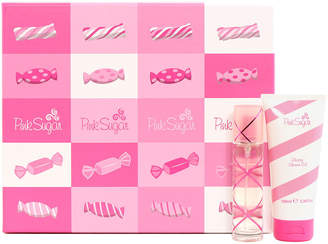 Aquolina Pink Sugar for Ladies Eau de Toilette & Shower Gel Set